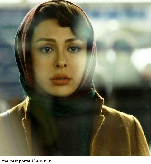 niosha.zeyghami11 عکس های جدید و زیبای نیوشا ضیغمی در فیلم آدم باش