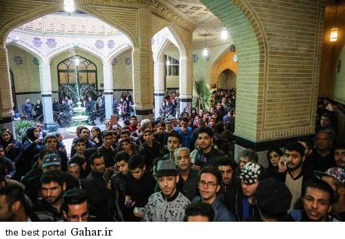 pashaee6 گزارش تصویری از مراسم سالگرد مرتضی پاشایی