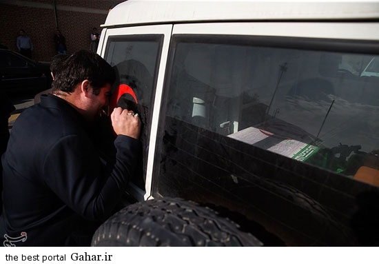 roknabadi esteghbal 17 عکسهای ورود پیکر رکن آبادی به کشور در فرودگاه مهرآباد