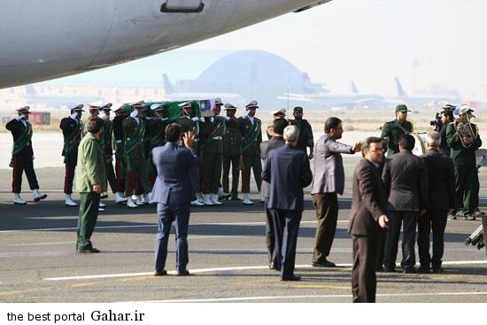 roknabadi esteghbal 6 عکسهای ورود پیکر رکن آبادی به کشور در فرودگاه مهرآباد