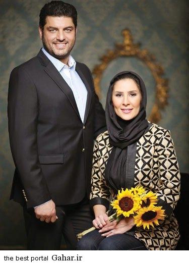 sam.derakhshani12 گفتگو با سام درخشانی و همسرش +عکس جدید