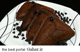 sandwich maker chocolate cake طرز تهیه کیک شکلاتی بدون فر 5 دقیقه ای