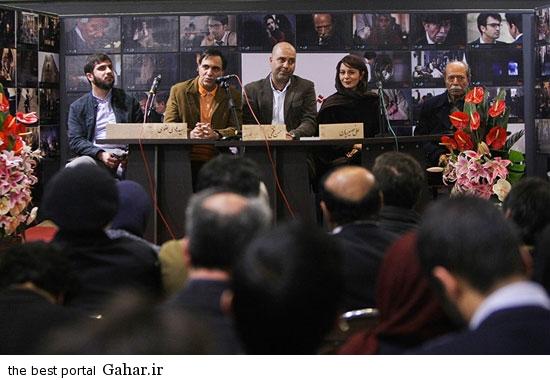 shahrzad1 عکس های نشست خبری سریال شهرزاد
