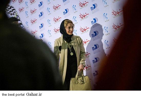 shahrzad11 عکس های نشست خبری سریال شهرزاد