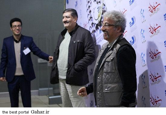 shahrzad12 عکس های نشست خبری سریال شهرزاد