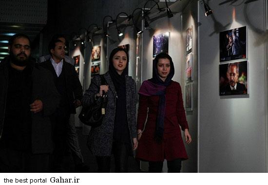 shahrzad4 عکس های نشست خبری سریال شهرزاد