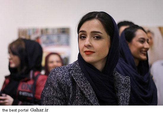 shahrzad8 عکس های نشست خبری سریال شهرزاد