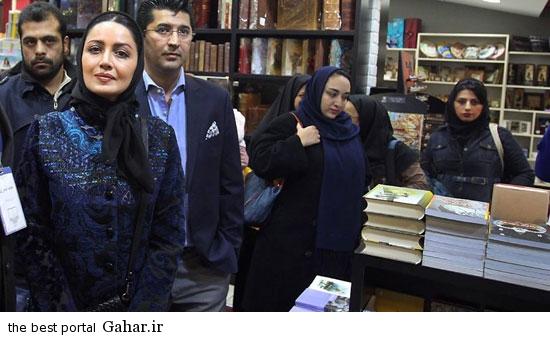 shila3 مراسم رونمایی از کتاب شیلا خداداد /عکس