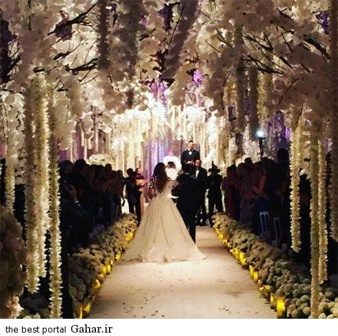 sofiavetrgaraweddinddress03 عکس های جدید سوفیا ورگارا در لباس عروس رویایی اش