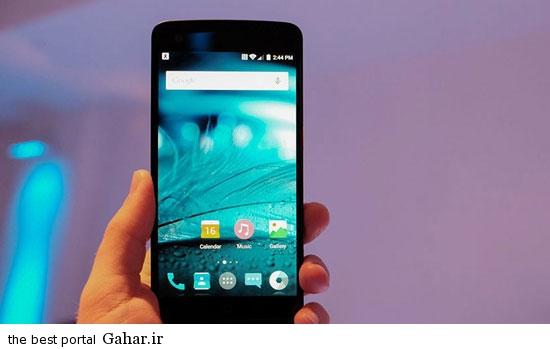 zte1 عکس هایی از سه گوشی جدید ZTE