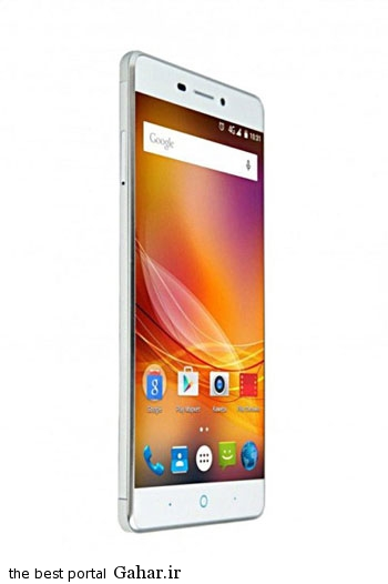 zte2 عکس هایی از سه گوشی جدید ZTE