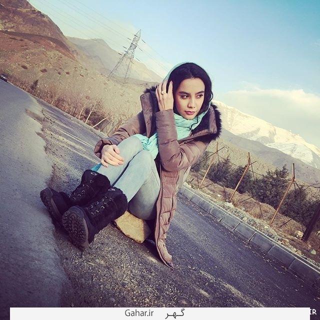 Aksaye Bazigaran 12 جدیدترین تک عکس های بازیگران ایرانی دی 94