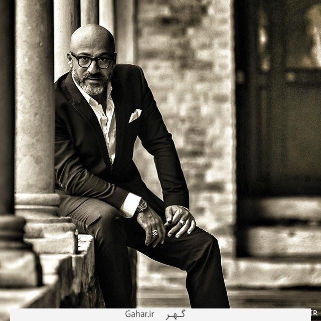 Aksaye Bazigaran 14 جدیدترین تک عکس های بازیگران ایرانی دی 94