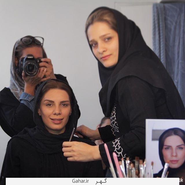 Aksaye Bazigaran 15 جدیدترین تک عکس های بازیگران ایرانی دی 94