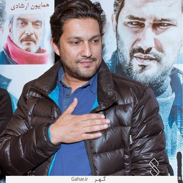 Aksaye Bazigaran 4 جدیدترین تک عکس های بازیگران ایرانی دی 94