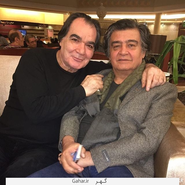 Aksaye Bazigaran 7 جدیدترین تک عکس های بازیگران ایرانی دی 94