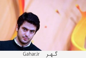 Ali Zia کنایه علی ضیا به فردوسی پور در شب یلدا