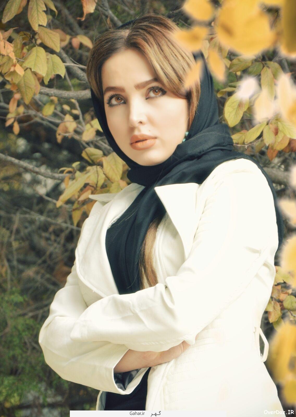 Aylin Bagheri 1 جدیدترین عکس های آیلین باقری