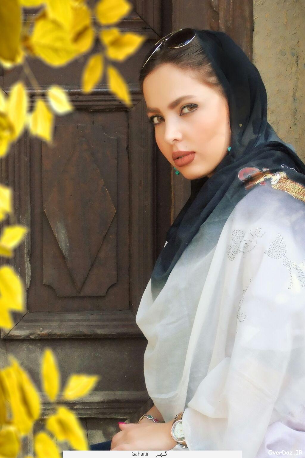 Aylin Bagheri 4 جدیدترین عکس های آیلین باقری