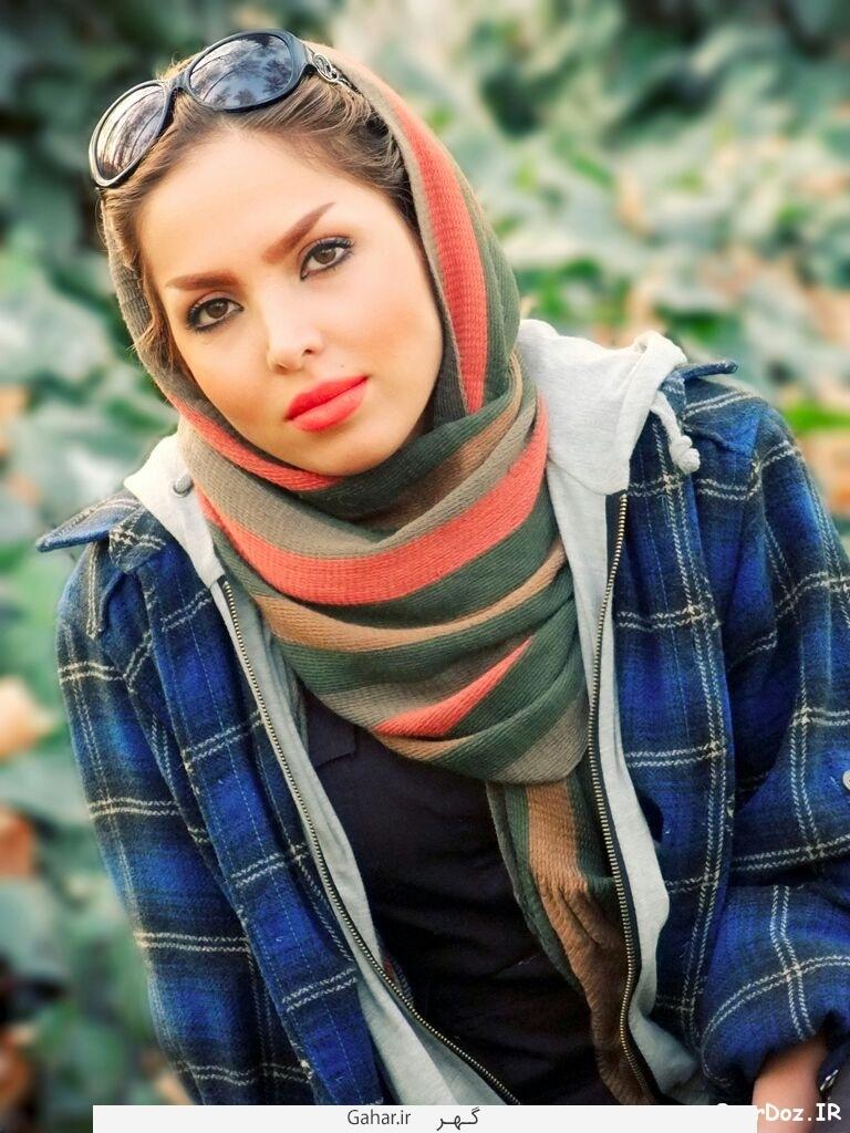 Aylin Bagheri 6 جدیدترین عکس های آیلین باقری