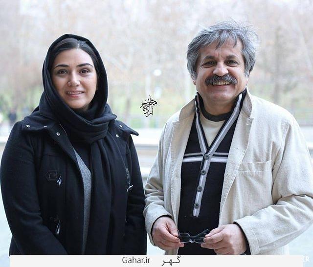 Baran Kosari Azar94 3 متفاوت ترین عکس های باران کوثری