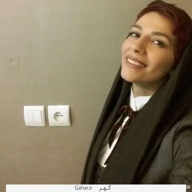 Bita Badran Azar94 8 تازه ترین عکس های بیتا بادران