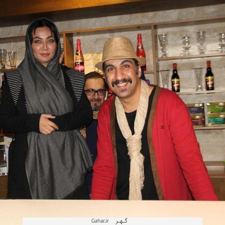 Faghiheh Soltani 3 جدیدترین عکس های فقیهه سلطانی