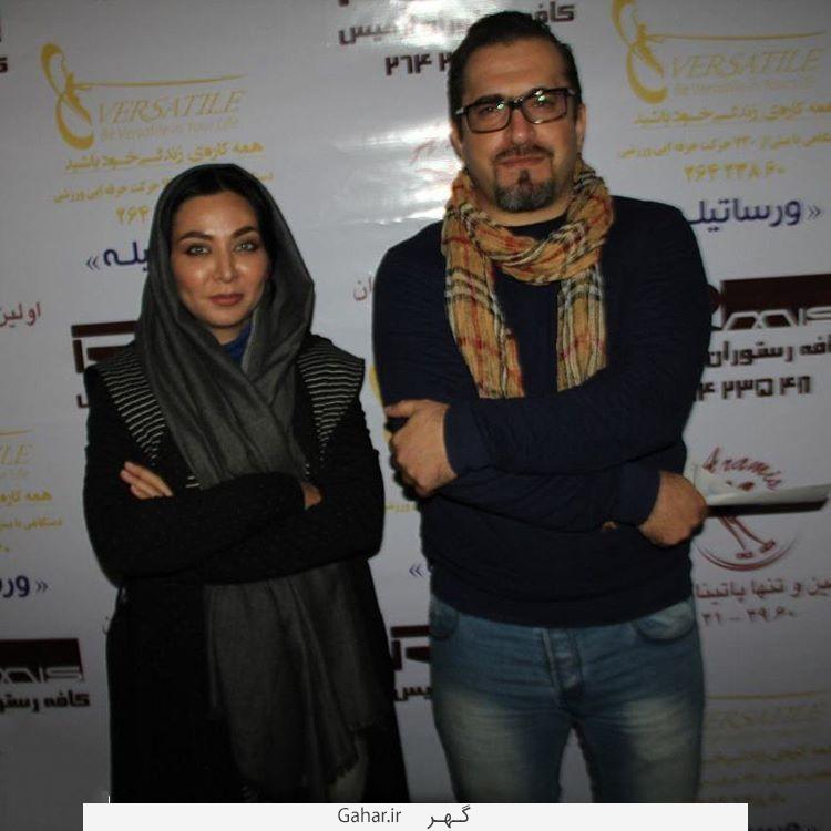 Faghiheh Soltani 5 جدیدترین عکس های فقیهه سلطانی