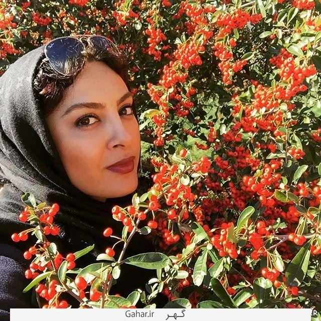 Hadiseh Tehrani Azar94 2 داغ ترین عکس های حدیثه تهرانی