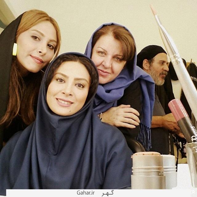 Hadiseh Tehrani Azar94 6 داغ ترین عکس های حدیثه تهرانی