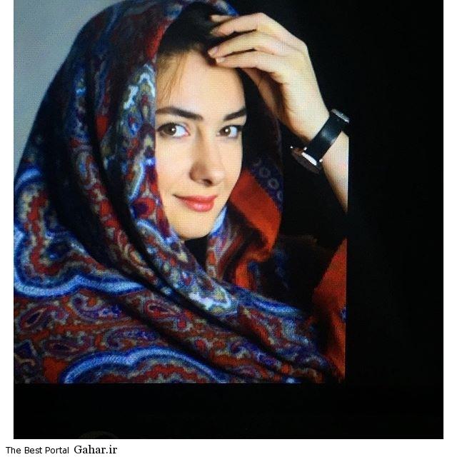 Haniyeh Tavasoli Azar94 3 تازه ترین عکس های هانیه توسلی