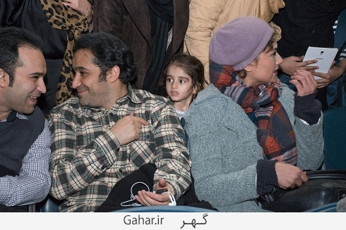 Ladan Mostofi6 عکس های لادن مستوفی در اکران فیلم بچگیتو فراموش نکن