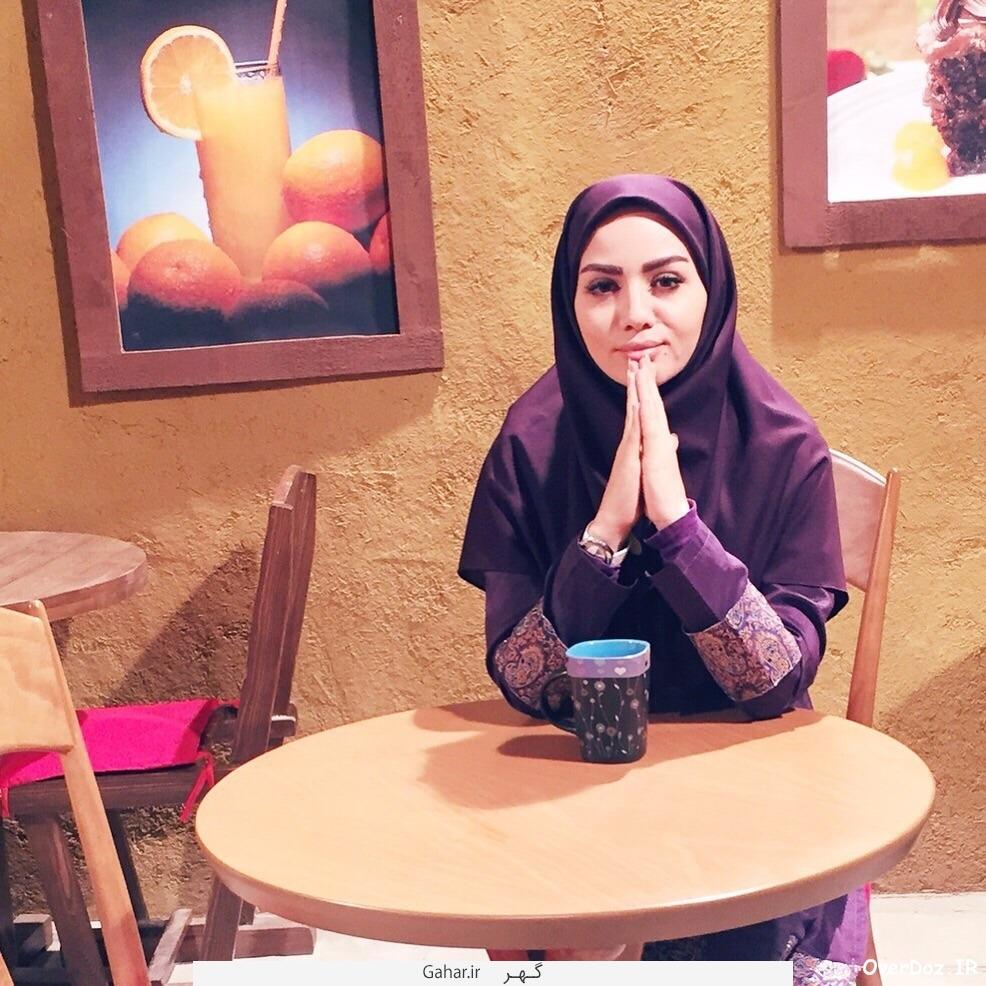 Mobina Nasiri Azar94 2 جدیدترین عکس های مبینا نصیری