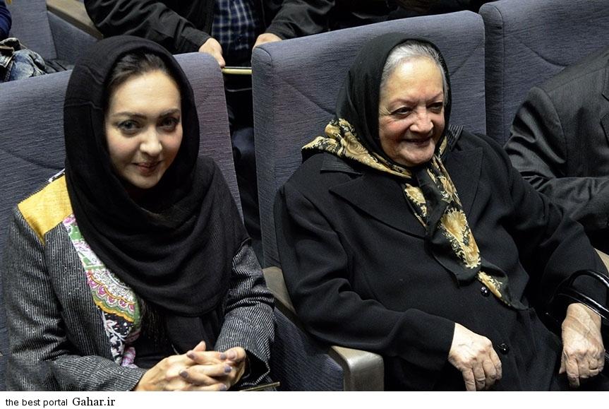 Niki Karimi1 عکس های نیکی کریمی در مراسم تجلیل از شهلا ریاحی