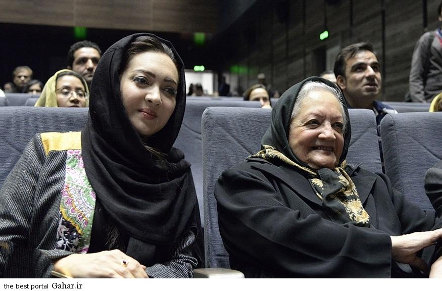 Niki Karimi2 عکس های نیکی کریمی در مراسم تجلیل از شهلا ریاحی