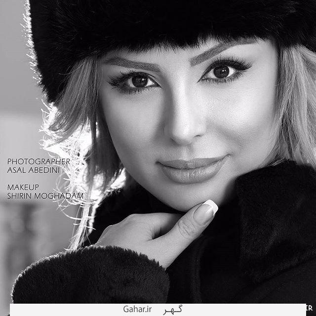 Nioosha Zeighamii Azar94 3 زیباترین و دیدنی ترین عکس های نیوشا ضیغمی