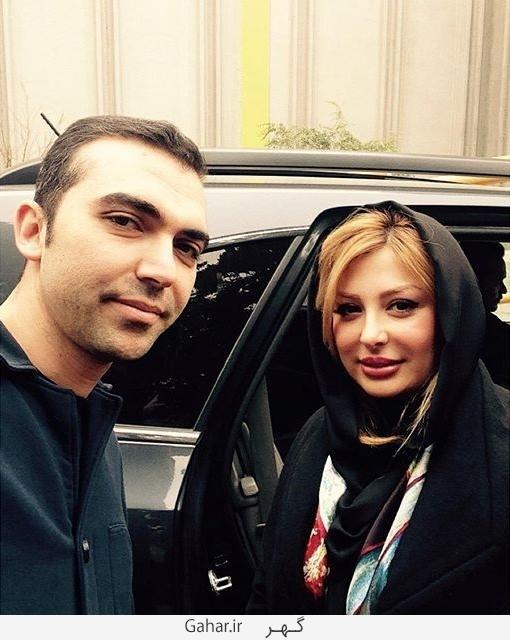 Nioosha Zeighamii Azar94 8 زیباترین و دیدنی ترین عکس های نیوشا ضیغمی