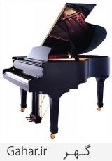 Piano grand 1 قیمت پیانو گرند Grand + عکس پیانو