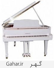 Piano grand 13 قیمت پیانو گرند Grand + عکس پیانو