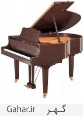 Piano grand 16 قیمت پیانو گرند Grand + عکس پیانو