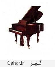 Piano grand 4 قیمت پیانو گرند Grand + عکس پیانو