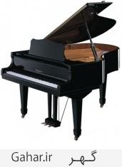 Piano grand 9 قیمت پیانو گرند Grand + عکس پیانو
