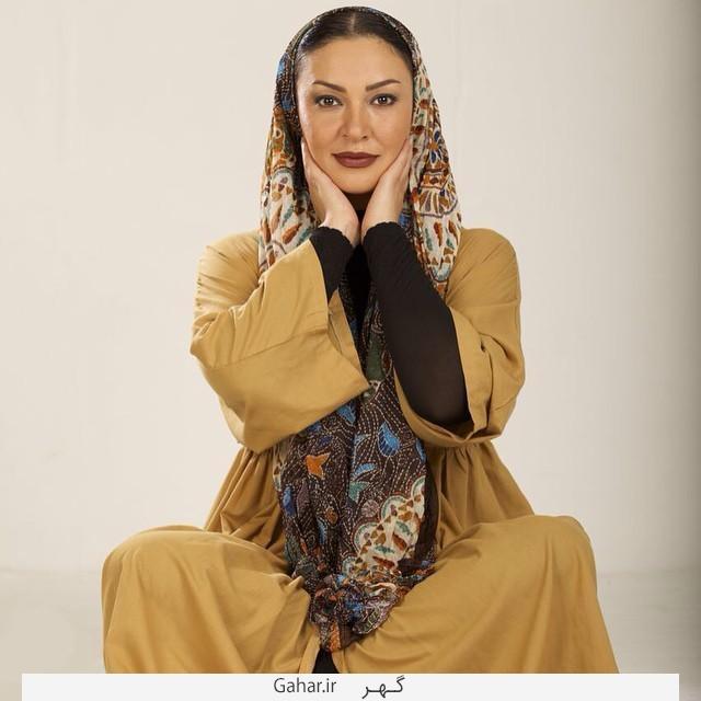 Ziba Boroofeh 1 زیباترین عکس های زیبا بروفه