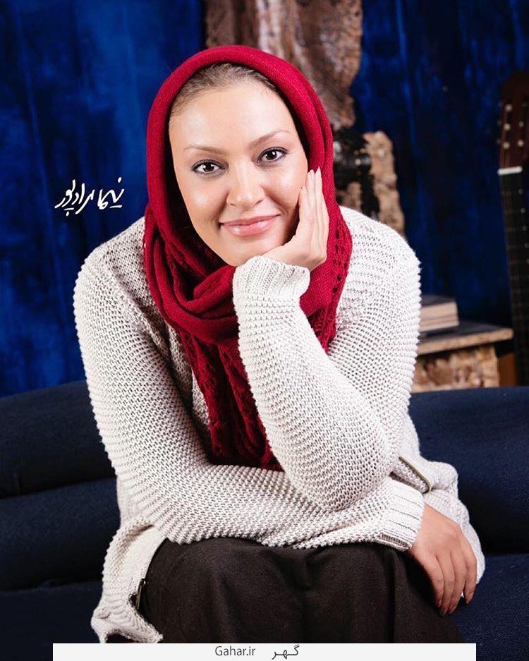 Ziba Boroofeh 2 زیباترین عکس های زیبا بروفه