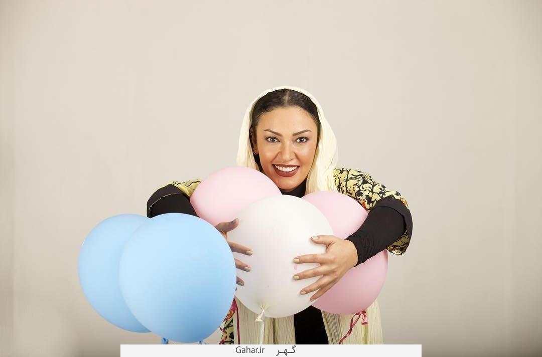 Ziba Boroofeh 4 زیباترین عکس های زیبا بروفه