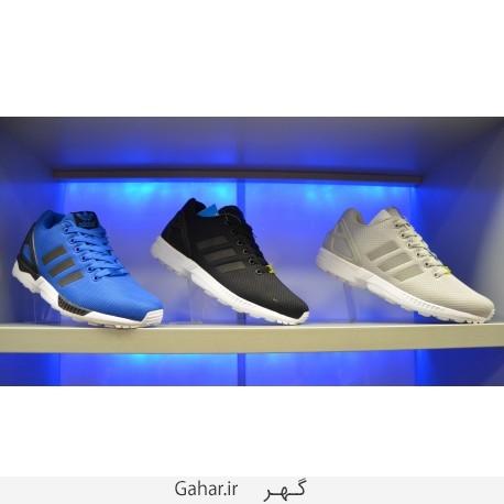 adidas zx flux قیمت کتونی آدیداس ، مدل کتونی adidas + عکس