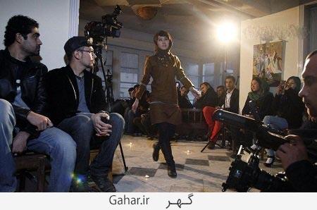 afghan fashion show 4 عکس دختران افغان در فشن شو