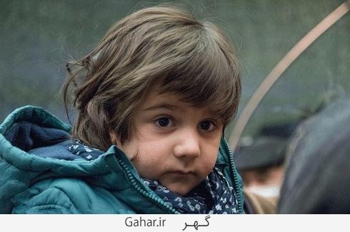 arjmand6 عکس های بازیگران و خانواده ارجمند در سالگرد انوشیروان ارجمند