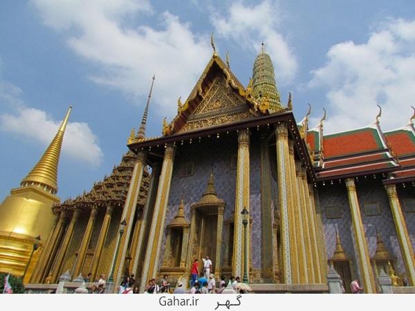 bankook 2 مراکز و محلهای دیدنی بانکوک پایتخت تایلند / عکس