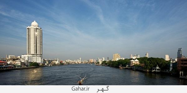 bankook 5 مراکز و محلهای دیدنی بانکوک پایتخت تایلند / عکس